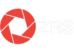 ZRS logotipas