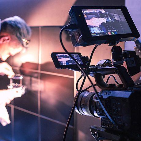 Filmavimas